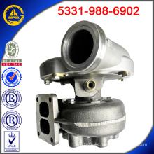 K31 5331-988-6902 turbocharger for MAN