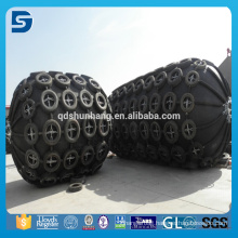 Marine Rubber Fender For Large Tankers/Harbor/Warfs