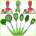 Heat resistant Silicone kitchen cooking tool