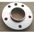Wheel Spacer For Porsche