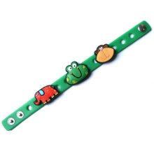 soft pvc wrist straps ZGA-WS02