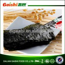 Algue de mer algue rôtie certifiée kasher