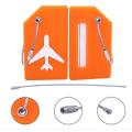 Popular Silicone Luggage Tag