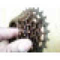 Bicycle Freewheel 12t Teeth 18mm 34mm Single Speed Freewheel Flywheel Sprocket Gear Bicycle Accessories LC-F014
