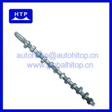 El eje de la leva de alta calidad de las piezas del motor diesel para toyota 1HZ