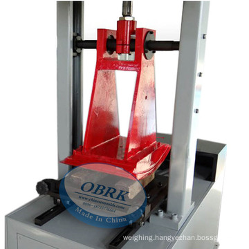 Asphalt Mixture Specimen Forming Machine/Hydraulic Asphalt Roller Compactor