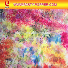 High Performance Holi Powder Party Popper con excelentes precios bajos