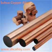 Cw103c DIN ISO 5782 Kupferlegierung