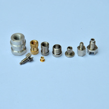 Metal Screw aluminium stainless nuts & bolts