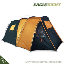 China OEM Large Tent for Fun Orange Tent Family