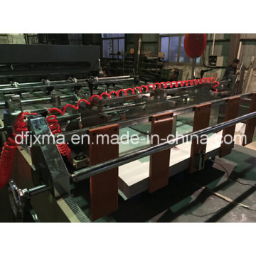 Vegetables Industrial Packing Roll Cutting Machine Dongfang