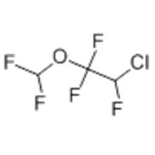 Enflurane CAS 13838-16-9