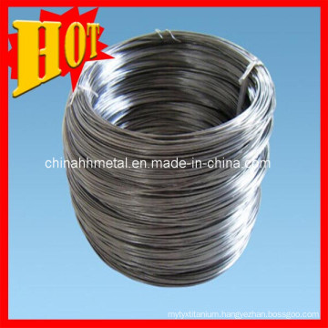 Gr 2 Cp Titanium Wire in Stock with Best Price