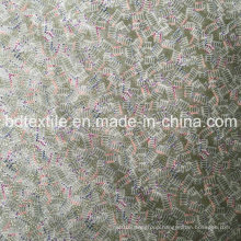 Customized Design 100%Cotton Fabric Pigment Printing