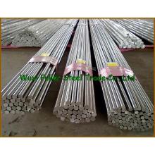 Fabricado en China Ti Gr. 5 / Ti6al4V Barra de aleación de titanio
