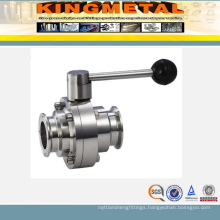 High Temperature Stainless Steel Ball Valve Price