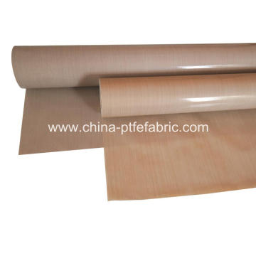 PTFE Coated Fiberglass Fabric Cloth