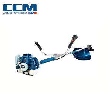 CCM CE Aprovado preço de cortador de escova de corte de poder de trigo de arroz na índia 2 tempos gasolina diferentes tipos de máquina de cortador de escova