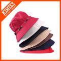 Chapeau à fourche sur mesure