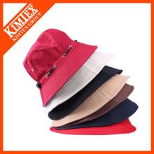 Art- und Weisegroßverkauf kundenspezifischer einfacher Wannen-Hut