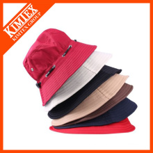 Fashion Wholesale Custom Plain Bucket Hat