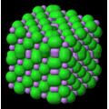 lithium chloride and silver nitrate precipitate