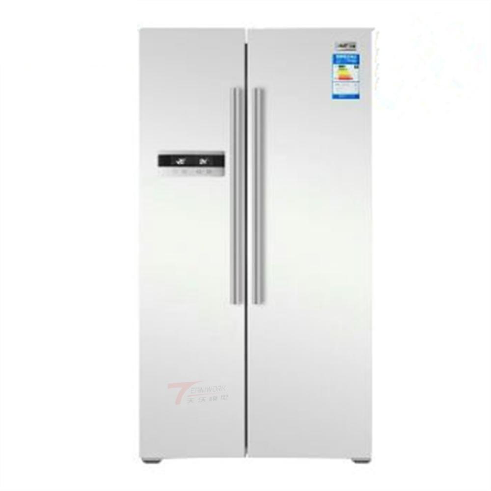 Refrigerator Prototype