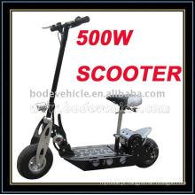 Scooter elétrico de 500W CE APROVADO (MC-232)