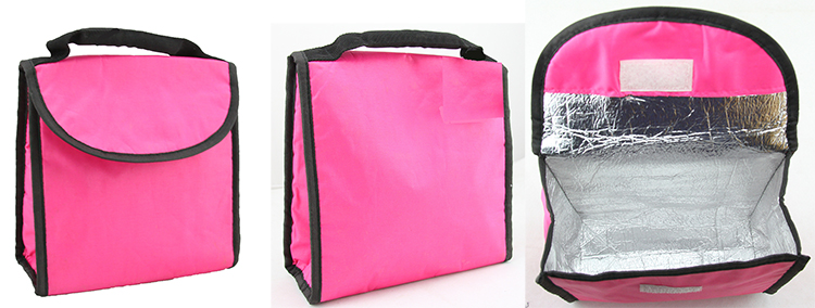 DETAIL kids cooler bag
