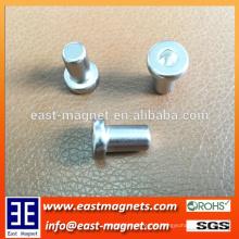 Spezielle Form hochgradiger Neodym-Magnet für Verkauf / Kappenform spezieller Magnet für Verkauf
