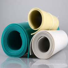 Flache PVC-UPVC-Platten