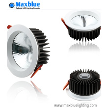 15W 20W 30W 40W TUV SAA COB LED Downlight