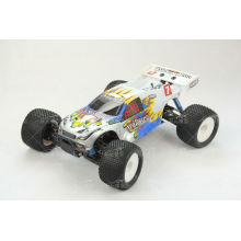 Jouets & Loisirs1 / 8 Échelle RC Monster Truck Hsp Brushless Raido Control Racer