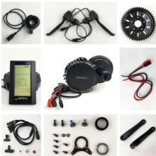 Qualitätssicherung Bafang 8FUN BBS02 Mid Drive einfach montieren 48V 500W Motor Kit