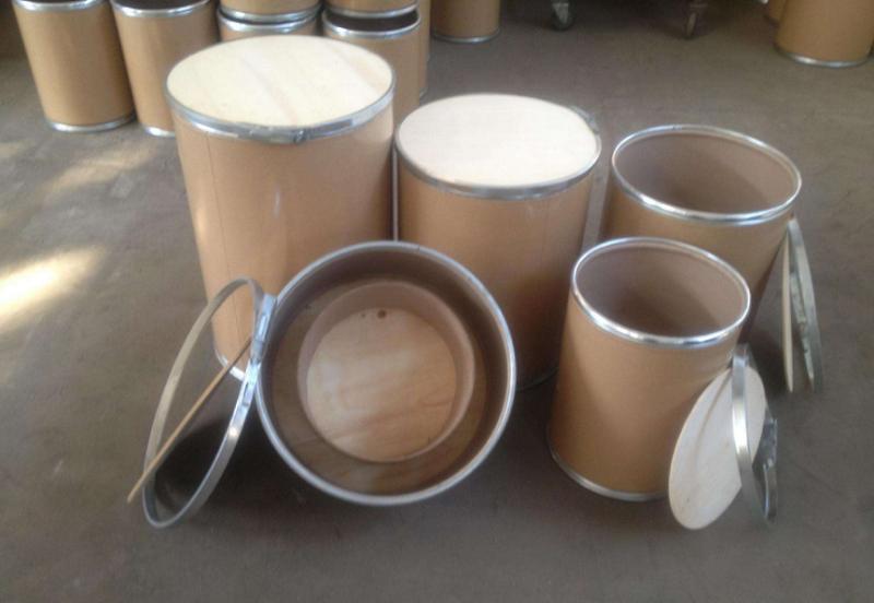 Cardboard bucket