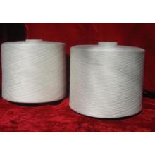 40/2 couture utiliser 100 fil de polyester filé par Virgin