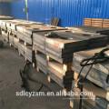 Plaques d'acier coupe-flamme de haute qualité