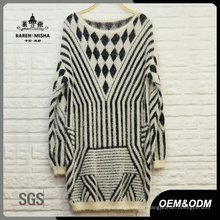Women Special Design Knit Clothes