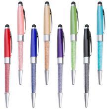 Многофункциональная металлическая шариковая ручка