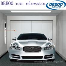 High Quality Low Cost Car Garage Elevator Car Lift Elevator