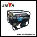 Бензиновый генератор BISON (Китай) 6кв.