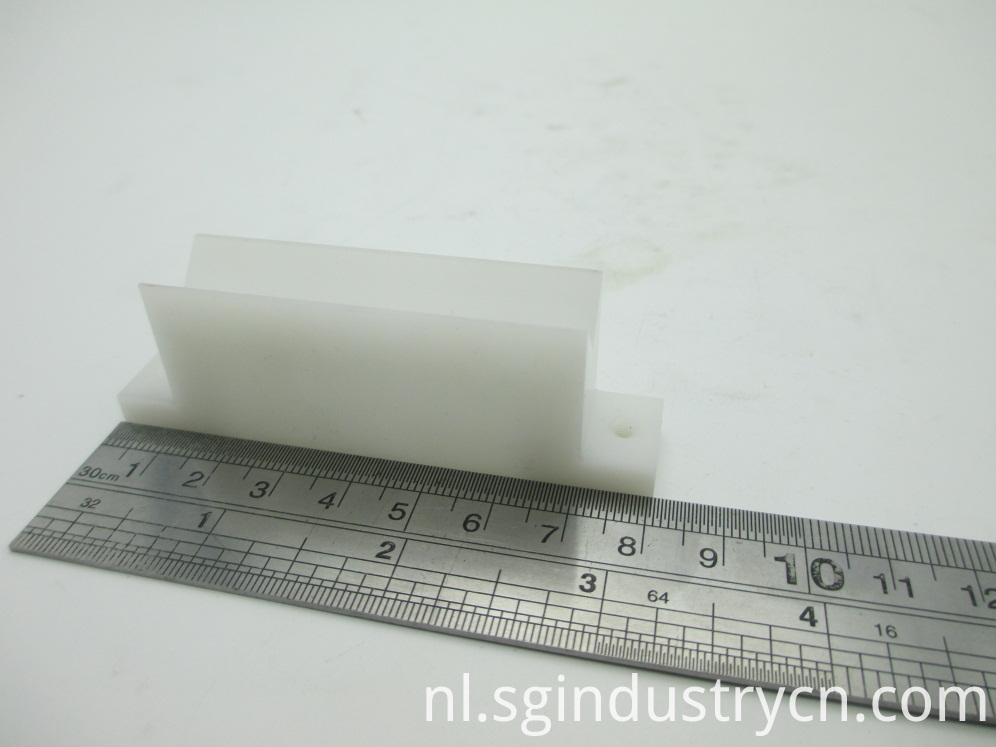 Plastic Pom Milling Machanical Parts