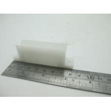Kunststofffräsen von mechanischen Teilen