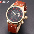 3ATM Waterproof Military Men Luxury Watches