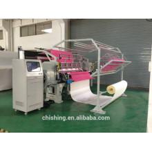 machine de courtepointe de multi d'aiguille de chishing