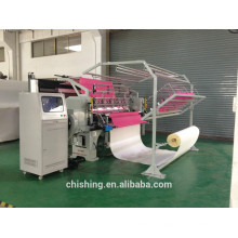 chishing multi needle quilting machine