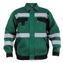 Fitas refletivas Green Jacket