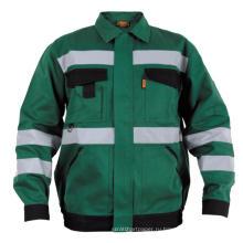 Светоотражающие ленты Green Jacket
