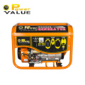 2kw DC Eelectric Petrol Generator with Low Fuel Consumption