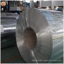 T3 2.8/2.8 Stone Finish Double Reduced Electrolytic Tinplate with Good Machinability